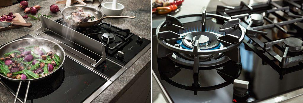 Küchenmeter Emil Geier individuelle Maßküchen - Küchenplanung - Modulkochfelder