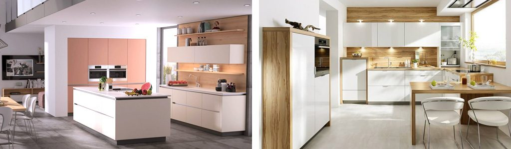 Küchenmeter Emil Geier individuelle Maßküchen Küchenformen