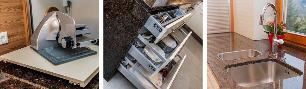 Küchenmeter Emil Geier individuelle Maßküchen – Worauf bei der Planung achten