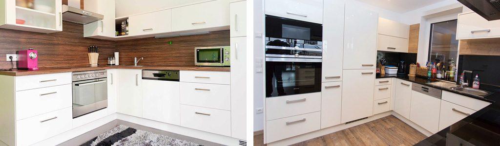 Küchenmeter Emil Geier individuelle Maßküchen - Ergonomie in der Küche