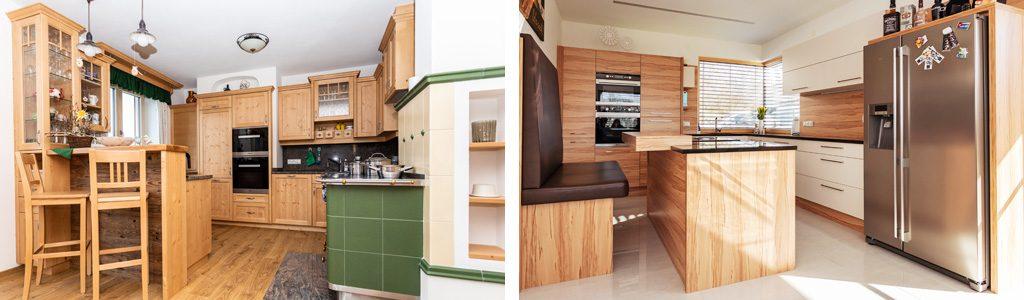 Küchenmeter Emil Geier individuelle Maßküchen - Küchendesign