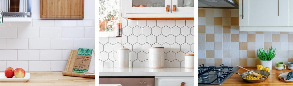 Küchenmeter - Emil Geier – Küchenrückwand Fliesenspiegel