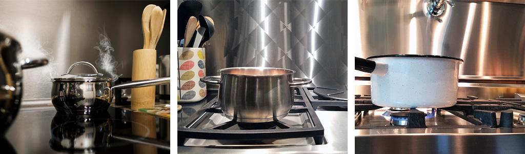 Küchenmeter - Emil Geier - Qualitätsküchen aus Österreich – Küchenrückwand aus Metall und Aluminium