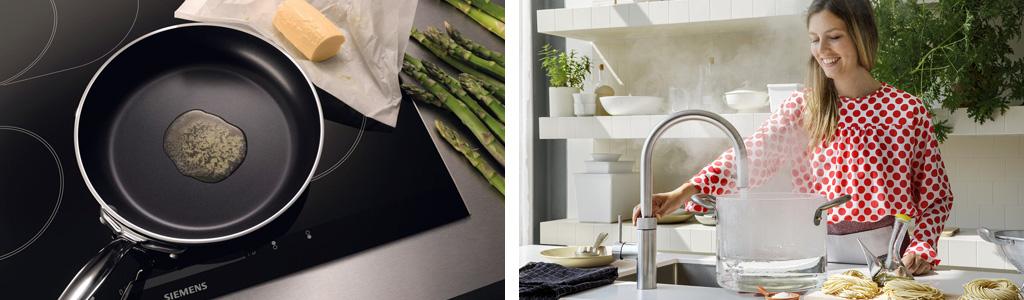 KÜCHENmeter – Emil Geier – Qualitätsküchen aus Österreich – Smartkitchen - Smarte Küche