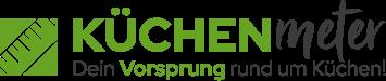 KÜCHENmeter - Emil Geier – Küchenwissen, Küchenplanung und Maßküchen - Logo